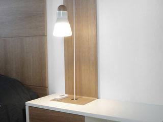 Yeme + Saunier BedroomLighting