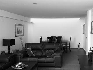 Dogares Ruang Keluarga Modern