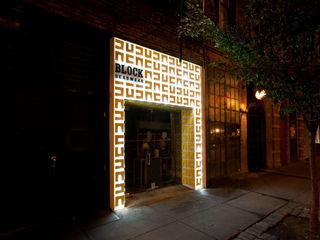 Sergio Mannino Studio Oficinas y Comercios