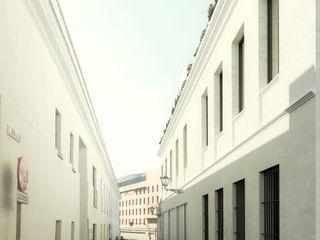 lacooperativaarquitectos Maisons classiques