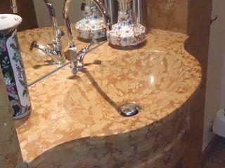 Badexclusief Eclectic style bathroom
