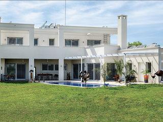 La Casa G: La Casa Sustentable en Argentina. La Casa G: La Casa Sustentable en Argentina Casas modernas: Ideas, imágenes y decoración