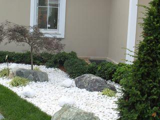 ÇİSEM ÖZKAN ÇİSEM PEYZAJ TASARIM Çisem Peyzaj Tasarım Modern Bahçe