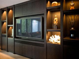 Blokland Interieurbouw Living roomTV stands & cabinets