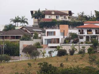 Nautilo Arquitetura & Gerenciamento Maisons modernes