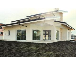 Lucia D'Amato Architect Modern houses