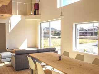CALL SPACE DESIGN Modern Living Room