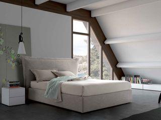 Beds Campbell Watson DormitoriosCamas y cabeceros
