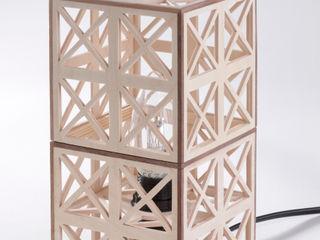 Verlichting Design X Ambacht WoonkamerVerlichting