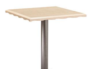Tafels en bartafels Design X Ambacht Industriële congrescentra