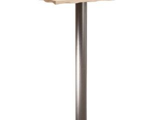 Tafels en bartafels Design X Ambacht Industriële gastronomie
