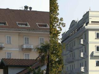 Grand Hotel Majestic Archiluc's - Studio di Architettura Stefano Lucini Architetto