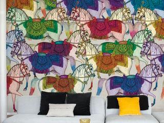 Tres Tintas Barcelona Walls & flooringWallpaper