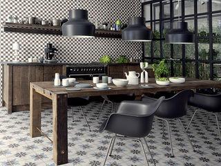 Badkamer & Tegels magazine Mediterranean style kitchen