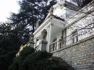 Villa Socotina - Lago di Como Archiluc's - Studio di Architettura Stefano Lucini Architetto Case classiche