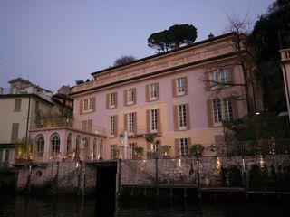 Villa Silva - Torno Lago di Como Archiluc's - Studio di Architettura Stefano Lucini Architetto Case classiche