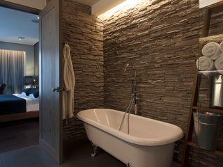 kababie arquitectos Salle de bainBaignoires & douches