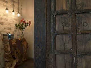 kababie arquitectos Gang, hal & trappenhuisAccessoires & decoratie