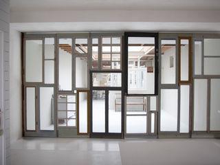 Architectenbureau Vroom Study/office