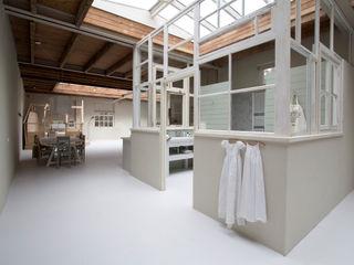 Architectenbureau Vroom Salle de bain originale