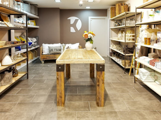 KIVA DEKO Sant Cugat del Vallès Paletto's Furnature Oficinas y tiendas de estilo escandinavo