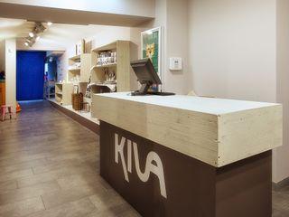 KIVA DEKO Sant Cugat del Vallès Paletto's Furnature Oficinas y tiendas