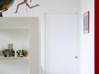 M N A - Matteo Negrin Living room