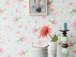 Field of Flowers Wallpaper ref 3900020 Paper Moon Paredes y pisosPapeles pintados