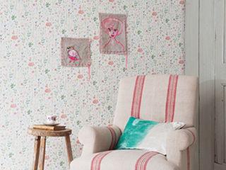 Field of Flowers Wallpaper ref 3900016 Paper Moon Paredes y pisosPapeles pintados