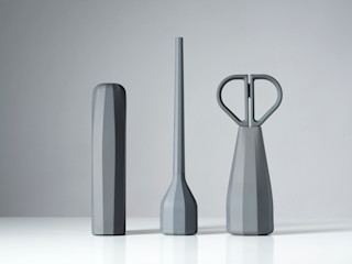 BABYLON Samuel Wilkinson studio Living roomAccessories & decoration