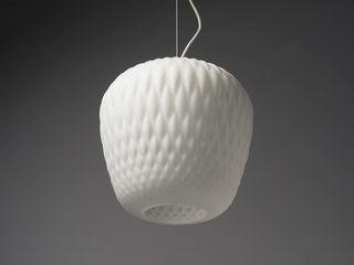 BLOWN lamp Samuel Wilkinson studio Living roomLighting