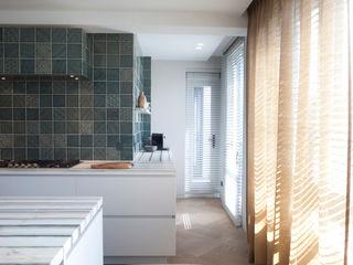 Binnenvorm Modern style kitchen