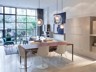 Binnenvorm Modern dining room