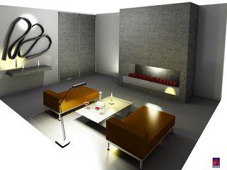 CARE MOBILIARIO MADRID,S.L. Living room