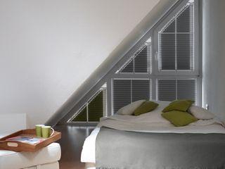 Plisses & Wabenplisses Rollomeister Fenster & TürRollos und Jalousien
