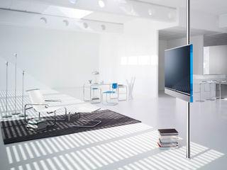 Loewe TV + Soundlösungen media & home :: hoffmann Moderne Wohnzimmer