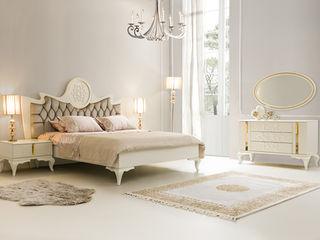 Trabcelona Design DormitoriosMesillas de noche