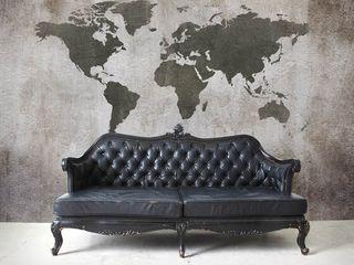 BN International Modern living room