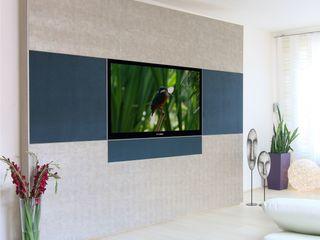 """Medienwände """"Stilmedia"""" media & home :: hoffmann WohnzimmerTV- und Mediamöbel"""