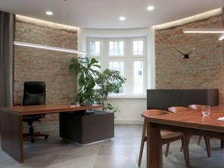 Kancelaria prawna w Bielsku-Białej M+ DESIGN Marta Dolnicka Marchaj Biurowce