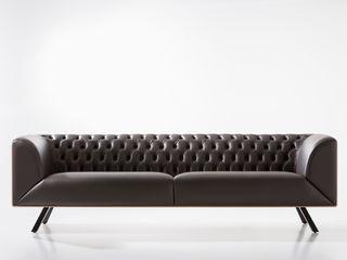 IKON B&V SalonesSofás y sillones