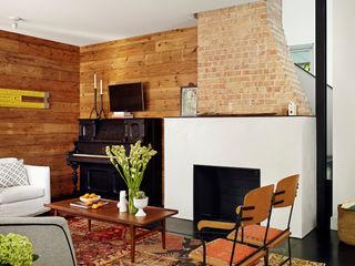 Palma Plaza Residence Hugh Jefferson Randolph Architects Modern Living Room