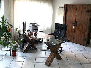 Büroeinrichtung Tischlerei RMD Rustikales Möbeldesign Rustikale Bürogebäude