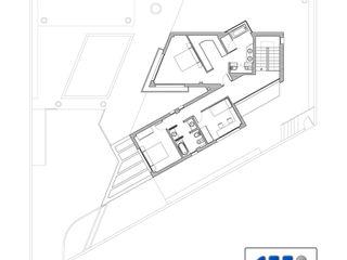 casa HEM / ALONSO Alejandro Ramos Alvelo / arquitecto Casas de estilo moderno