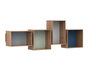 SJ Bookcase Large We Do Wood Salas/RecibidoresEstanterías