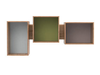 SJ Bookcase Midi We Do Wood Salas/RecibidoresEstanterías