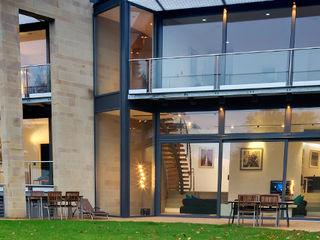 Haussteuerung Control 4 media & home :: hoffmann Multimedia-RaumElektronik