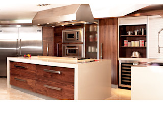 Kuche Haus Dapur Modern
