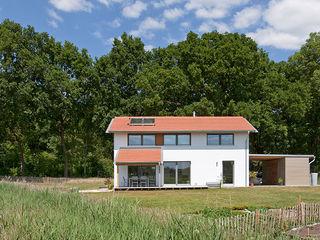 Gondesen Architekt Jardins modernos