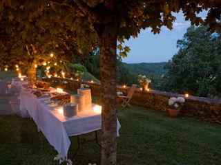 La Bella Candela JardínIluminación